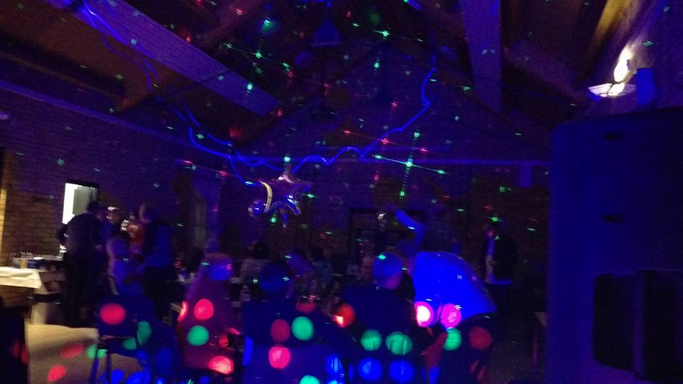 Disco, Party